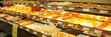 パンと惣菜のお店 パパン